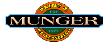 Munger's Paint & Wallcovering